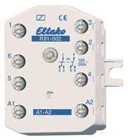 Eltako R81-002-230V Schaltrelais 2We 10A
