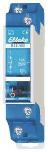 Eltako S12-100-230V Stromstoßschalter 1S