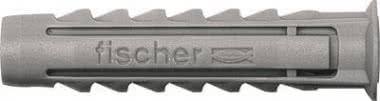 Fischer Dübel SX 6x30 m.Rand      070006