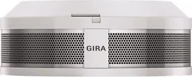 GIRA Rauchwarnmelder Dual Q       233602