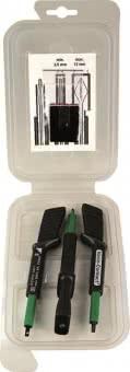 Gossen Vario-Stecker D 3,5..12mm   Z500A