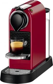 KRUPS XN 7405 Espressomaschine Nespresso
