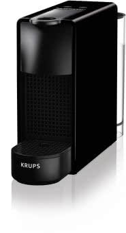 KRUPS XN 1108 Nespressomaschine Essenza