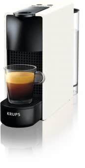 KRUPS XN 1101 Nespressomaschine Essenza
