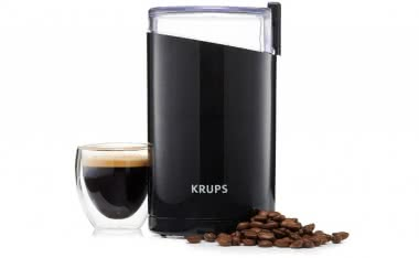 KRUPS F20342 Kaffee-und Gewürzmühle