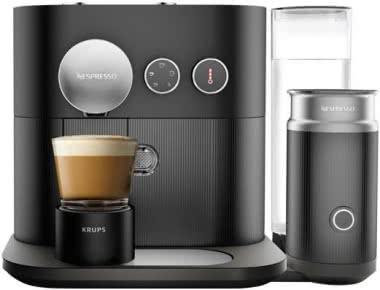 KRUPS XN 6018 Espressomaschine Nespresso