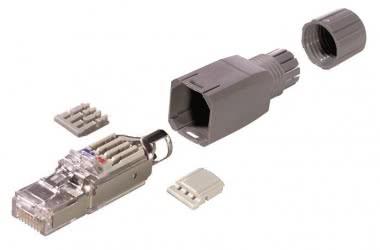 LAPP RJ45 Stecker FM45 (feldkonfekt.)