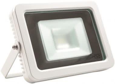 LEDxON LED-Strahler Prime flach  7007048