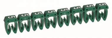 LEGR Kabelkennzeichnung            38215
