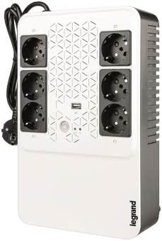 LEGR KEOR Multiplug 800VA         310039