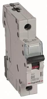 LEGR Leitungsschutzschalter Tx3   403353