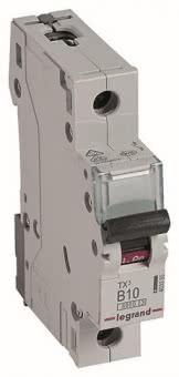 LEGR Leitungsschutzschalter Tx3   403355