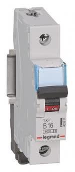 LEGR Leitungsschutzschalter Tx3   403357