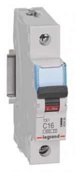 LEGR Leitungsschutzschalter Tx3   403434