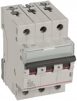 LEGR Leitungsschutzschalter Tx3   403405