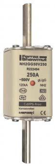Mersen 1B275.000000 NH2 250A gG 500V