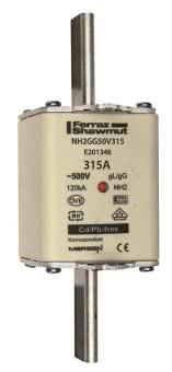 Mersen 1B279.000000 NH2 315A gG 500V