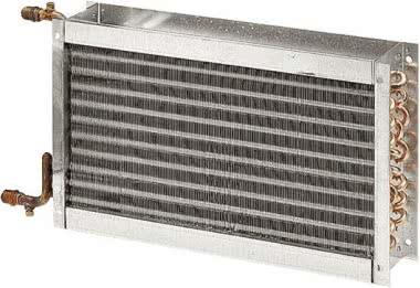 MAICO Wasser-Lufterhitzer       WHP31/34