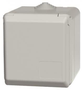 Mennekes 16A5P 6H400V Wanddose      4105