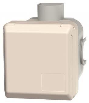 Mennekes 16A5P 6H400V UP-Dose Cepex 4125