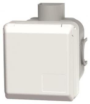 Mennekes 16A5P 6H400V UP-Dose Cepex 4244