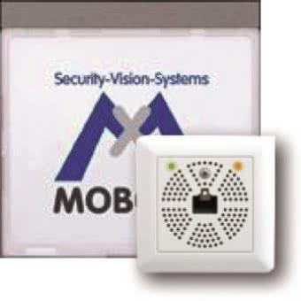MOBOTIX        MX-2wirePlus-Info1-EXT-DG