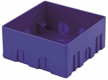 MOBOTIX      MX-OPT-FlatMount-Box-EXT-IN