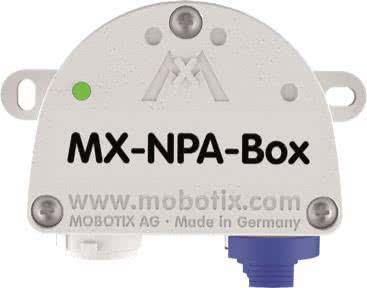 MOBOTIX Wetterfester     MX-OPT-NPA1-EXT