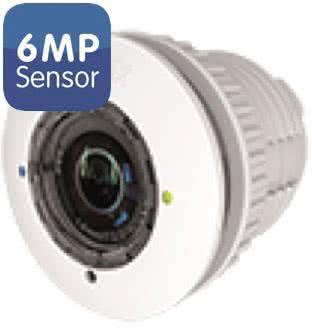 MOBOTIX Sensormodul 6MP Mx-O-SMA-S-6D036