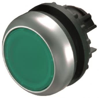 EATON Leuchtdrucktaste flach    M22-DL-G