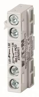 EATON NHI-E-11-PKZ0 Normal-       082882