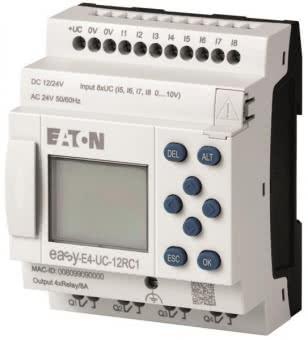 EATON EASY-E4-UC-12RC1            197211
