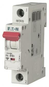 EATON PXL-B10/1 LS-Schalter 10A   236029