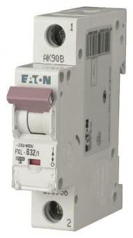 EATON PXL-B32/1 LS-Schalter 32A   236036