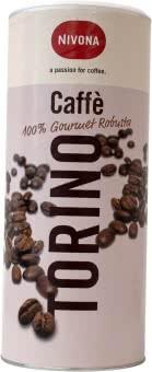 NIVONA NITC 005 Caffe Torino Bohnen 500g