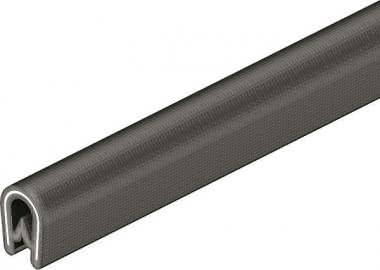 OBO KSB 4 PVC Kantenschutzband f.Bleche