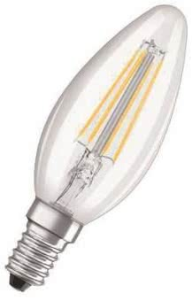 OSR PARATHOM 4-40W/827 470lm Filament