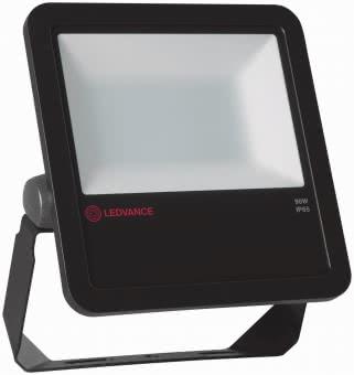 LEDVANCE LED-Flutlichtstrahler schwarz