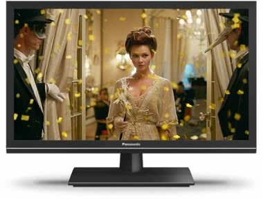 Panasonic TX-24ESW504 sw LED-TV