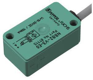 PF Induktiver Sensor          NBB2-V3-E2