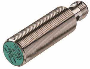 PF Induktiver Sensor   NBB8-18GM50-E2-V1