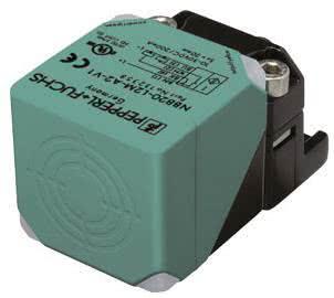 PF Sensor Induktiv,      NBB20-L2M-E2-V1