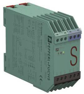 PF Safety switch amplifier   KHA6-SH-EX1