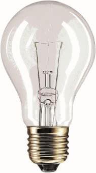 PHIL Glühlampe 60W E27 24V      09018805