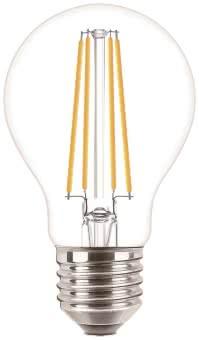 PHIL Classic LED 7-60W/827      74273000