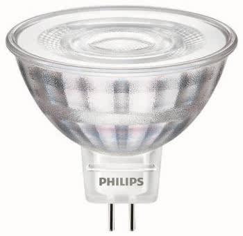 PHIL CorePro LEDspot 5-35W/827  71063000