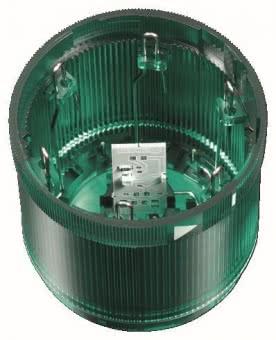 Rittal Dauerlicht 24VUC grün  SG 2372010