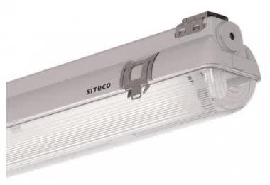 SITECO MONSUN 1X58W EVG IP65  5LS4127-1E