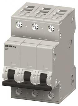 Siemens Automat C 16A           5SY43167