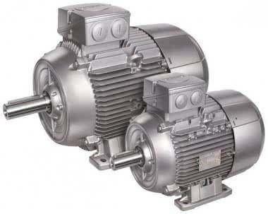 Siemens               1LE1001-0DA23-4FB4